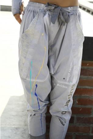 מכנסי שקי SUPER 770