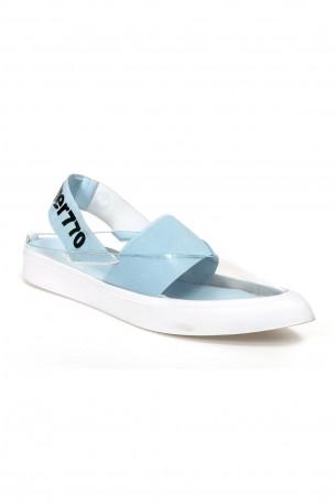 נעלים שקופות  CANDY