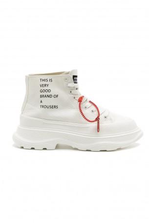 נעלי סניקרס לבנות GOOD BRAND