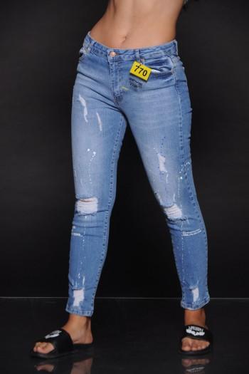 ג'ינס סקיני 770