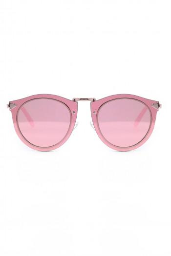 משקפי שמש בגווני ורודים ROSE