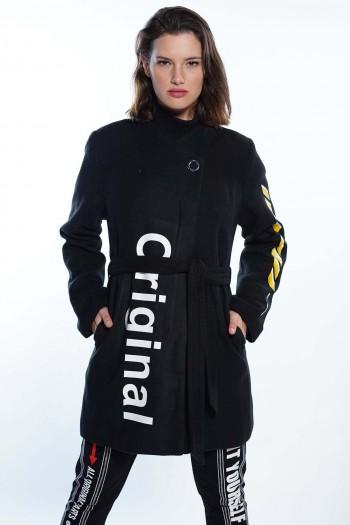 מעיל שחור ORIGINAL